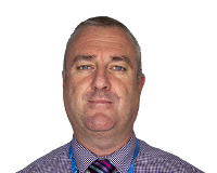Alan Coffey - Operations Manager