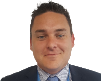 Niall Bennis - Operations Manager