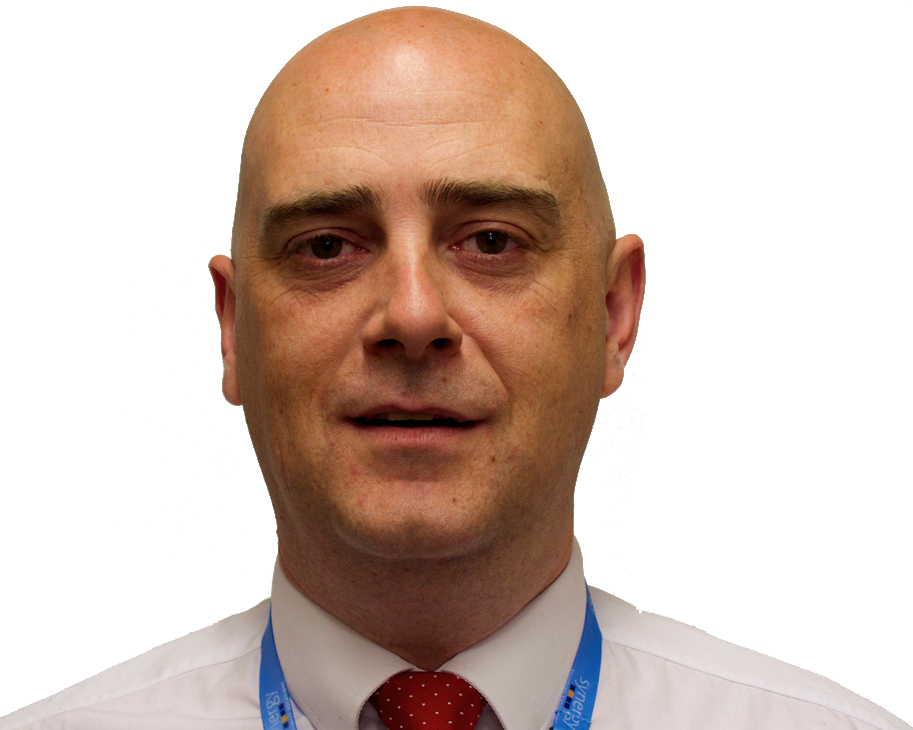 Rory O'Reilly - Operations Director