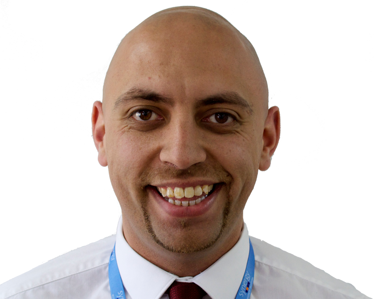 Shahz Saeed - General Manager